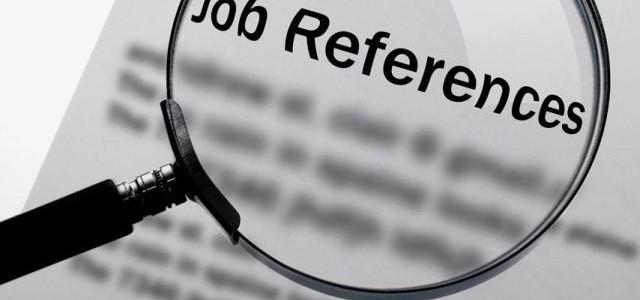 Job Reference image